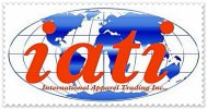 International Apparel Trading Inc., - logo