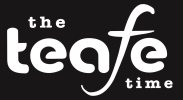Teafetime - logo
