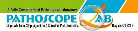 Pathoscope lab - logo