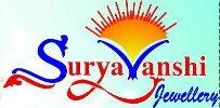 Suryavanshi jewellery - logo