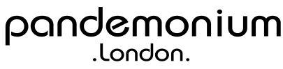Pandemonium Watch - on trend unisex fashion watches - logo
