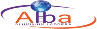 Alba Aluminium Ladders - logo