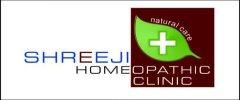 shreeji homeopathic clinic - logo