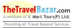 K Mart Tours Pvt. Ltd.
