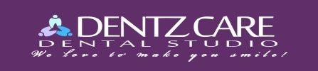 DentzCare Dental Studio - logo