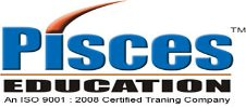 Pisces Education +91-9911096413  AutoCAD institute Delhi - logo