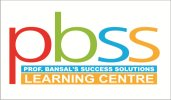 PBSS Commerce Coaching Gurgaon - logo