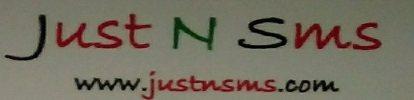 Just N Sms - logo