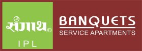 Sangath Banquets & Service Apartments - logo