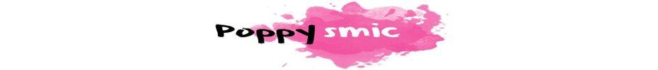 Poppysmicshoes - logo