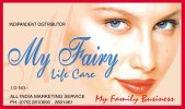 My Fairy Life Care - logo
