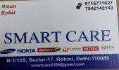 SMART CARE MOBILES ........9716771627 - logo