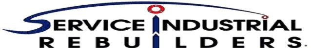 Service Industrial Rebuilders - logo