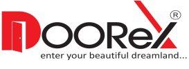 DOOReX Doors - logo