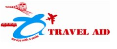 Travel aid - logo