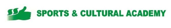 SS Sports and Cultural Academy - logo