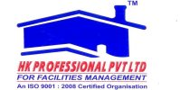 HK Professional Pvt. Ltd.