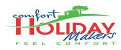 COMFORT HOLIDAY MAKERS - logo