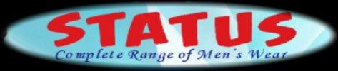 Status - logo