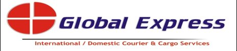 Global Express - logo