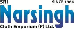 Sri Narsingh Cloth Emporium Pvt Ltd - logo