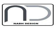 NABH DESIGN & ASSOCIATES - logo