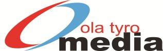 Ola Tyro Media - logo