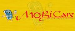 Mobicare Smartphones - logo