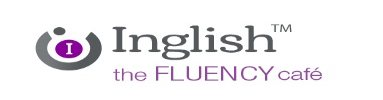 Inglish The Fluency Cafe | Call @ +91 9560323760 | Spoken English | IELTS | TOEFL - logo