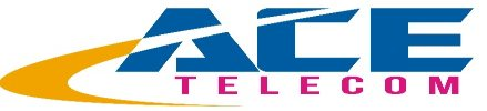 ACE TELECOM - logo