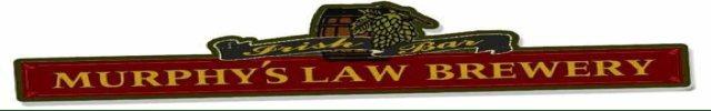 Murphys law Irish Bar - logo