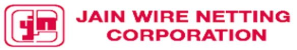 Jain wire netting corporation. - logo