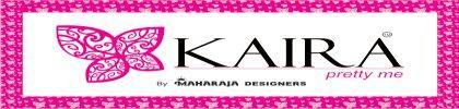 KAIRA,A S RAO NAGAR - logo