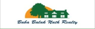 Baba Balak Nath Realty - logo