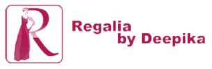 Regalia by Deepika - logo