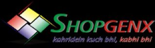SHOPGENX Retail Pvt Ltd - logo