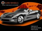 Euro Wheels India - logo