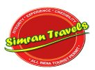 Simran Travels - logo