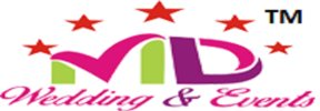 VMD Wedding and Events - logo