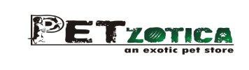 Petzotica - logo