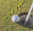 Onthegreen2811 - logo