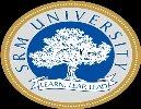 SRM Admission - logo