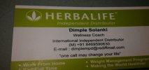 Herballife - logo