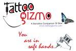 Tattoo Gizmo - logo