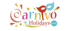 Carnivo Holidays +91-9818705999  Tour packages - logo