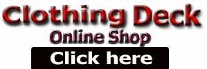 CLOTHING DECK - logo