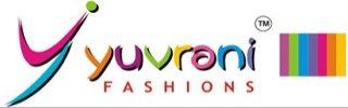 Yuvrani Fashions - logo