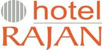 Hotel Rajan - logo