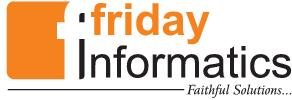 Friday Informatics 9810069684 - logo