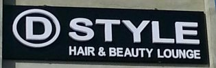 D Style - logo